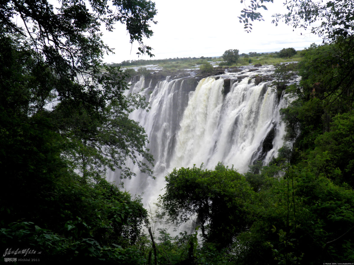 Victoria Falls, Livingstone area, Zambia, Africa 2011,travel, photography,favorites