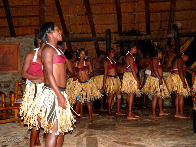 traditional dance, nKwasi Lodge, Namibia, Africa 2011,travel, photography