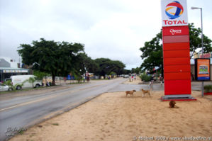 Rundu, Namibia, Africa 2011,travel, photography