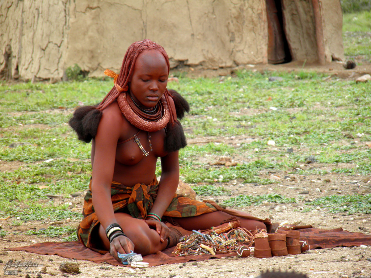 Himba village, Namibia, Africa 2011,travel, photography,favorites