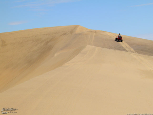 quad drive, Swakopmund, Skeleton Coast, Namibia, Africa 2011,travel, photography