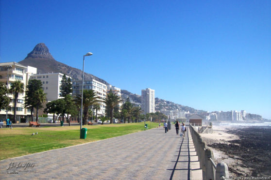 Sea Point, Cape Town, South Africa, Africa 2011,travel, photography