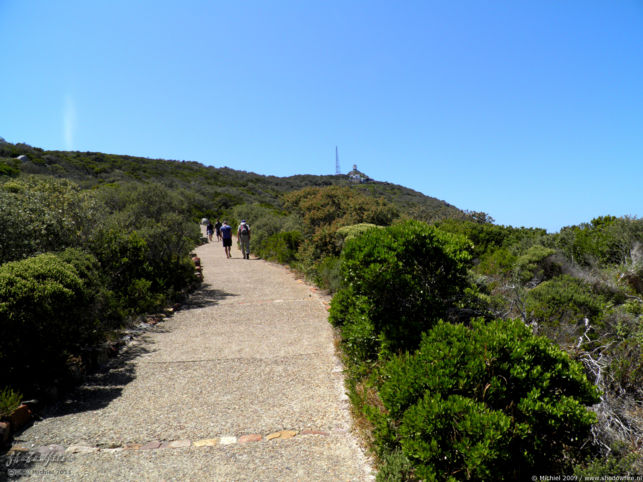 Cape Point, Table Mountain National Park, Cape Peninsula, South Africa, Africa 2011,travel, photography