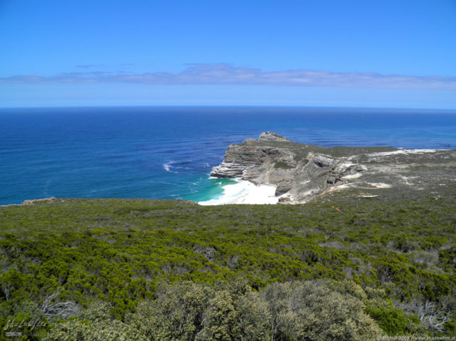 Cape of Good Hope, Table Mountain National Park, Cape Peninsula, South Africa, Africa 2011,travel, photography