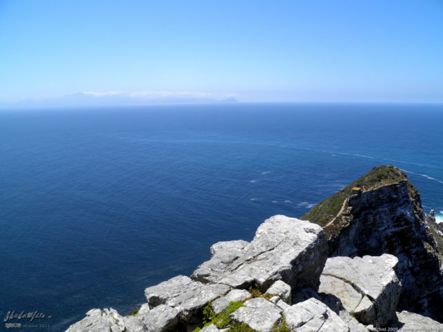 False Bay, Cape Point, Table Mountain National Park, Cape Peninsula, South Africa, Africa 2011,travel, photography