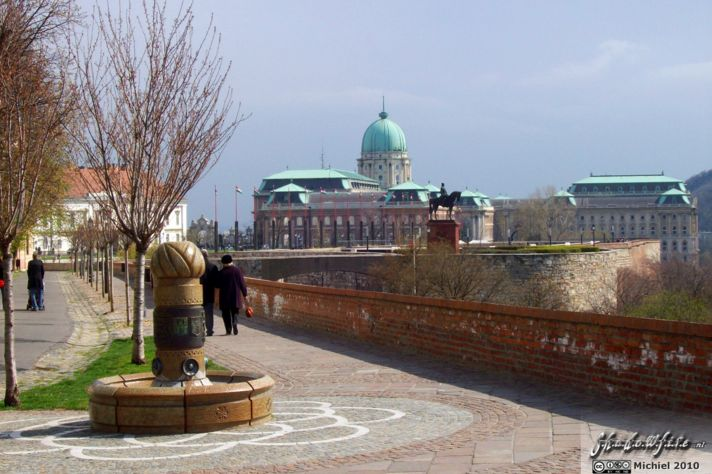 Buda Castle, Budapest, Hungary, Budapest 2010,travel, photography,favorites