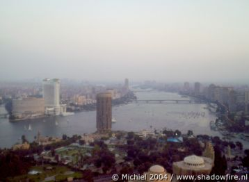 Nile river, Tower, Cairo, Egypt 2004,travel, photography,favorites