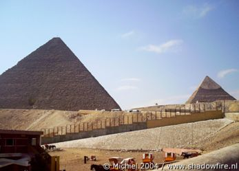 pyramids, Giza, Egypt 2004,travel, photography,favorites