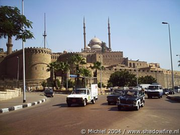 Citadel, Cairo, Egypt 2004,travel, photography,favorites