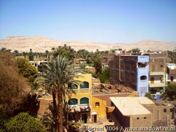 El Fayrouz, West Bank, Luxor, Egypt 2004,travel, photography