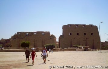 Karnak Temple Complex, Egypt 2004,travel, photography