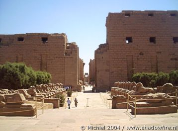 Karnak Temple Complex, Egypt 2004,travel, photography,favorites