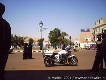 Midan al Mahatta, Aswan, Egypt 2004,travel, photography