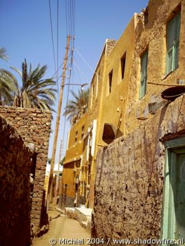 Nubian village, Aswan, Egypt 2004,travel, photography,favorites