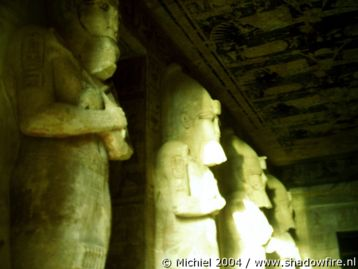 Ramses 2 Temple, Abu Simbel, Egypt 2004,travel, photography,favorites