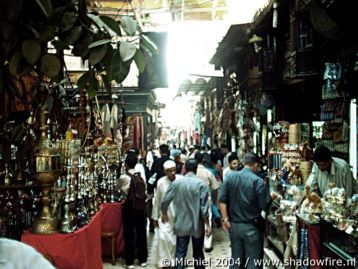 Kahn al Khalili, Cairo, Egypt 2004,travel, photography,favorites