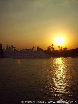 Nile river, Cairo, Egypt 2004,travel, photography,favorites