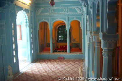 City Palace, Udaipur, Rajasthan, India, India 2009,travel, photography