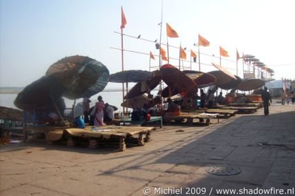 Dasaswamedh main Ghat, Ganges river, Varanasi, Uttar Pradesh, India, India 2009,travel, photography,favorites