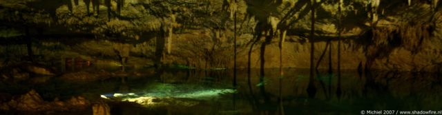 Hidden Worlds cenotes panorama Hidden Worlds cenotes, Mexico 2007,travel, photography,favorites, panoramas