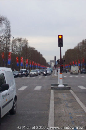Avenue des Champs Elysees, Place de la Concorde, Paris, France, Paris 2010,travel, photography