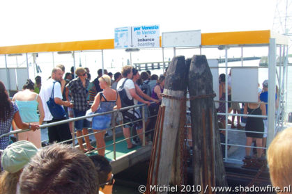 Venetian Lagoon, Fusina, Italy, Metal Camp and Venice 2010,travel, photography