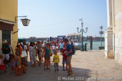 Dorsoduro, Venice, Italy, Metal Camp and Venice 2010,travel, photography