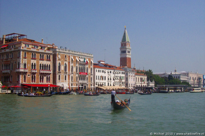 Piazza San Marco, Dorsoduro, Venice, Italy, Metal Camp and Venice 2010,travel, photography