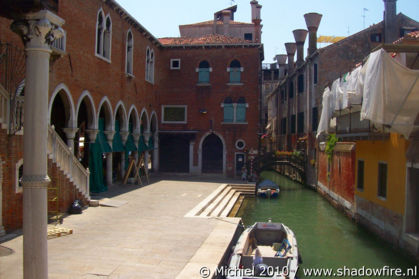 San Polo, Venice, Italy, Metal Camp and Venice 2010,travel, photography