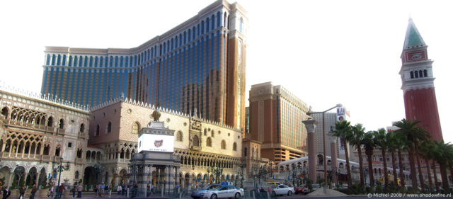 The Venitian panorama The Venitian, The Strip, Las Vegas BLV, Las Vegas, Nevada, United States 2008,travel, photography,favorites, panoramas