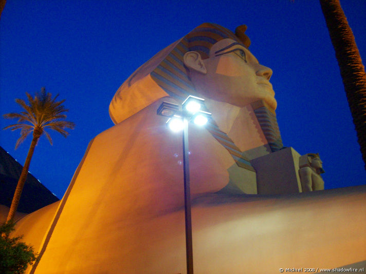 Luxor, The Strip, Las Vegas BLV, Las Vegas, Nevada, United States 2008,travel, photography,favorites