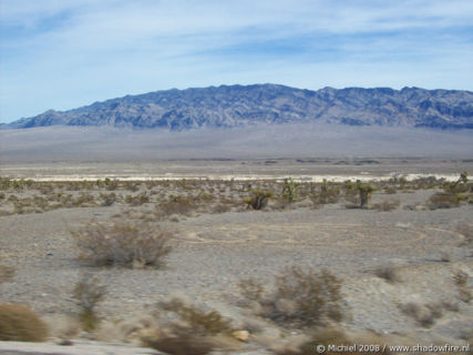 Route 95, Nevada, United States 2008,travel, photography