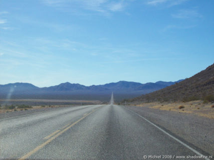 Route 374, Nevada, United States 2008,travel, photography
