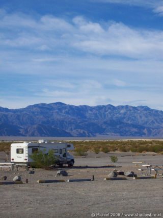 Stovepipe Wells, Death Valley NP, California, United States 2008,travel, photography