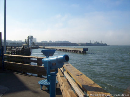 Pier 39, Fishermans Wharf, San Francisco, California, United States 2008,travel, photography
