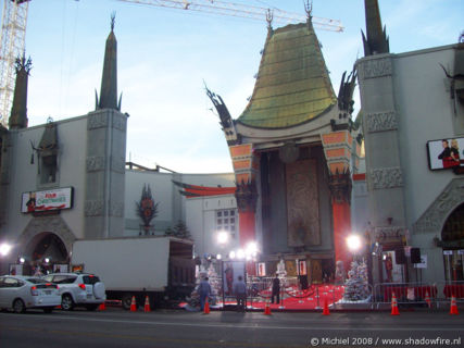 Graumans Chinese Theatre, Hollywood BLV, Hollywood, Los Angeles area, California, United States 2008,travel, photography,favorites