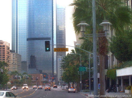 Music Centre, Grand AVE, Downtown, Los Angeles, California, United States 2008,travel, photography