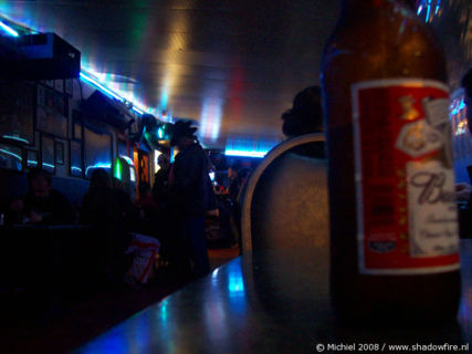 Rainbow Bar and Grill, Sunset BLV, Hollywood, Los Angeles area, California, United States 2008,travel, photography
