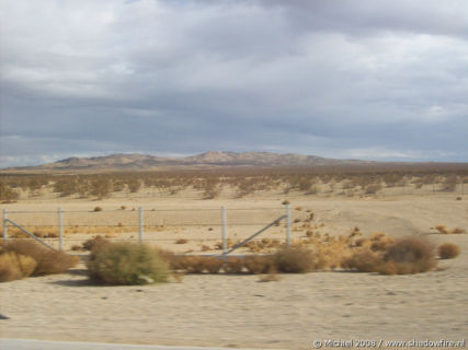 Route 15, California, United States 2008,travel, photography