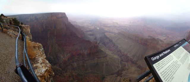 Grand Canyon panorama Grand Canyon, Lipan Point, South rim, Grand Canyon NP, Arizona, United States 2008,travel, photography, panoramas