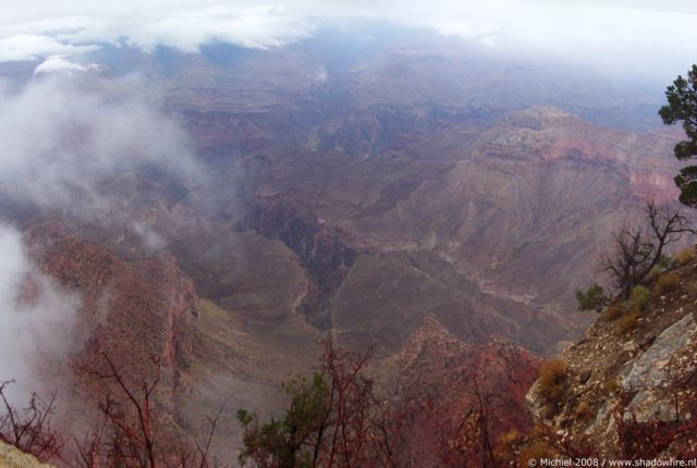 Grand Canyon panorama Grand Canyon, Yavapai Point, South rim, Grand Canyon NP, Arizona, United States 2008,travel, photography, panoramas