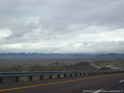 Route 93, Arizona, United States 2008,travel, photography
