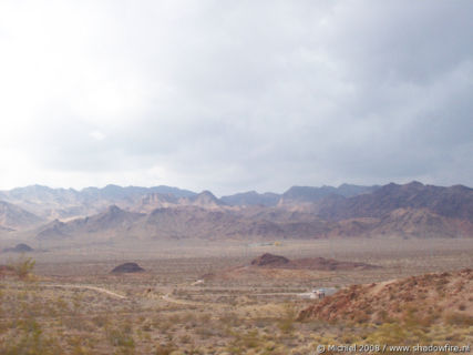 Route 93, Nevada, United States 2008,travel, photography