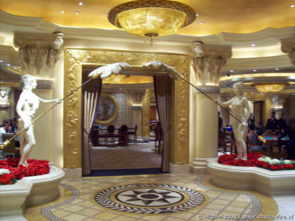 Caesars Palace, The Strip, Las Vegas BLV, Las Vegas, Nevada, United States 2008,travel, photography