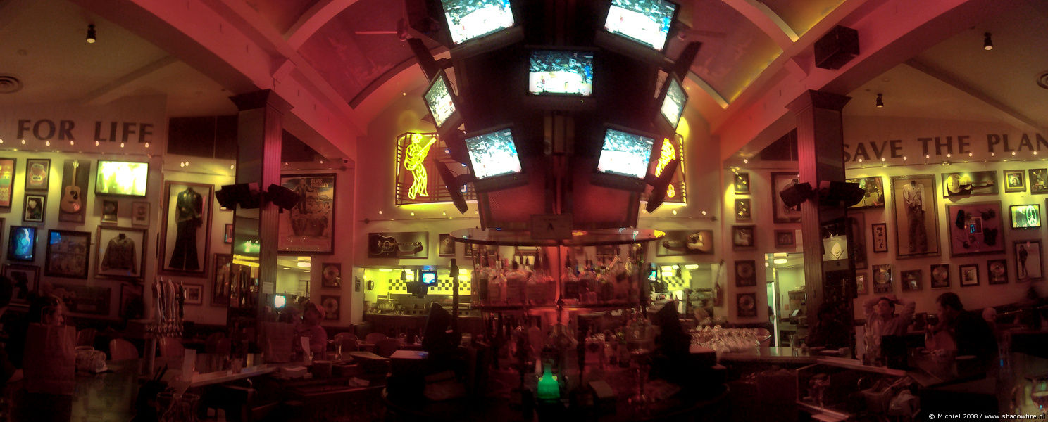Black Rock Cafe Boston
