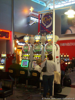 McCarran airport, Las Vegas, Nevada, United States 2008,travel, photography,favorites