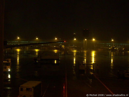 Washington Dulles airport, Virginia, United States 2008,travel, photography