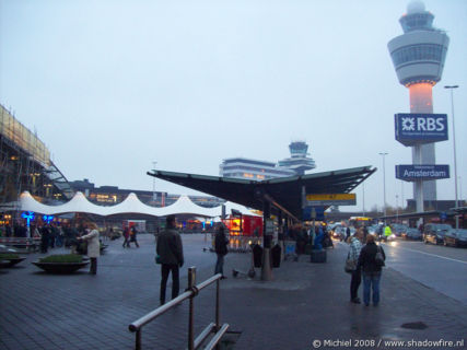 Schiphol airport, Nederland, United States 2008,travel, photography